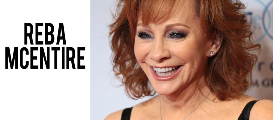 Reba McEntire at Denny Sanford Premier Center