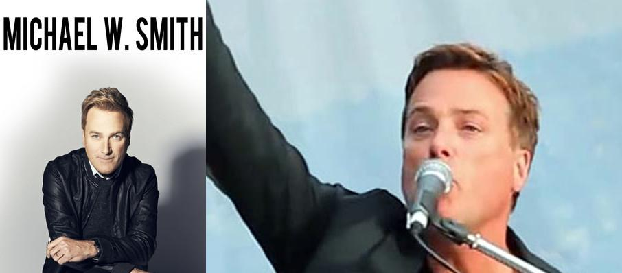 Michael W. Smith at Denny Sanford Premier Center